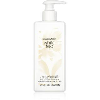 Elizabeth Arden White Tea Pure Indulgence Bath and Shower Gel sprchový gel pro ženy 400 ml dámské 400 ml