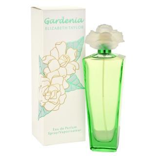 Elizabeth Taylor Gardenia parfémovaná voda pro ženy 100 ml dámské 100 ml
