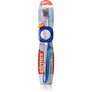 Elmex Interdental Expert zubní kartáček soft