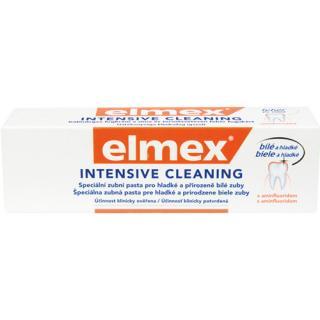 Elmex Zubní pasta Intensive Cleaning 50 ml
