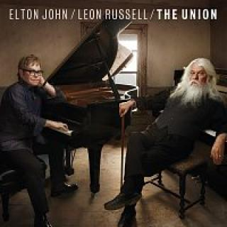 Elton John, Leon Russell – The Union CD