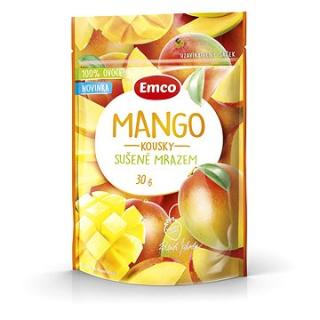 Emco Mrazem sušené mango 30g