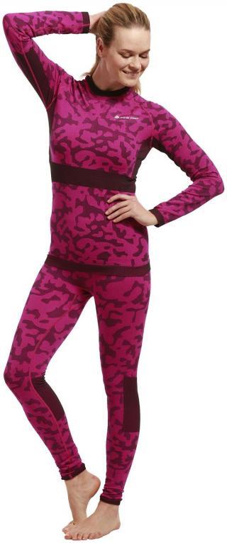 Emera Dámské Funkční Prádlo-Kalhoty M-L dámské RŮŽOVÁ
