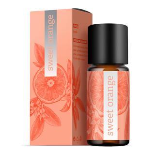 Energy Energy Sweet orange 10 ml