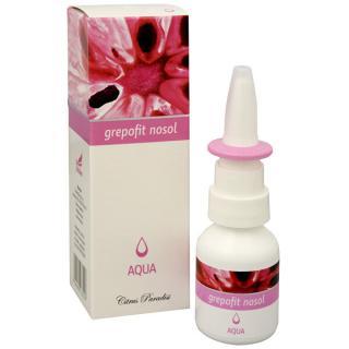 Energy Grepofit Nosol aqua
