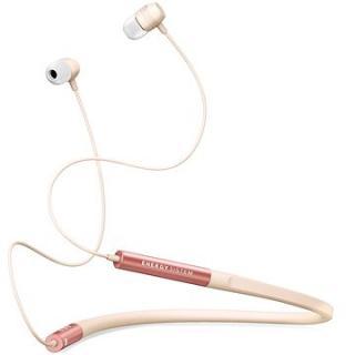 Energy Sistem Earphones Neckband 3 Bluetooth Rose Gold