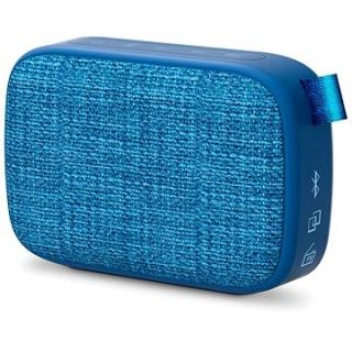 Energy Sistem Fabric Box 1  Blueberry