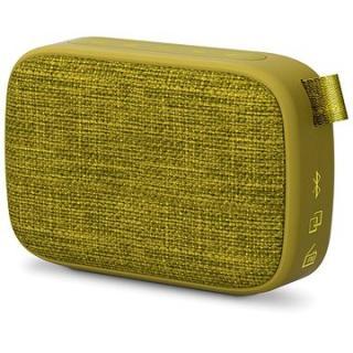 Energy Sistem Fabric Box 1  Kiwi