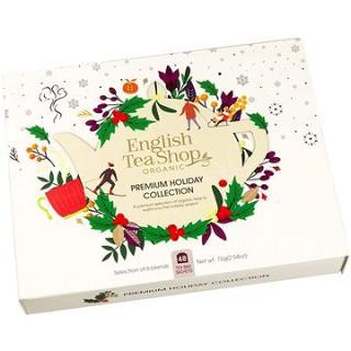 English Tea Shop, dárková papírová kazeta, 48 sáčků