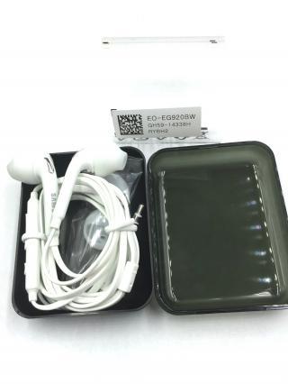 EO-EG920BW Samsung Stereo Headset 3,5mm White