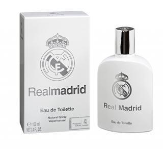 EP Line Real Madrid - EDT 100 ml pánské