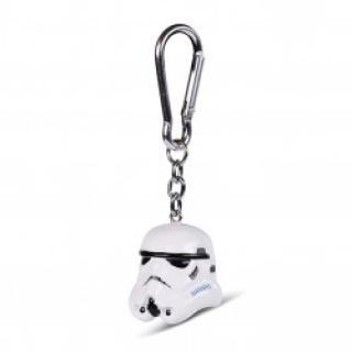 EPEE Czech - 3D klíčenka Star Wars - Stormtrooper
