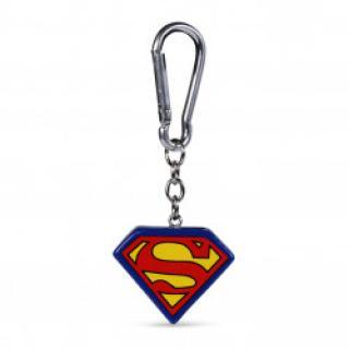 EPEE Czech - 3D klíčenka Superman