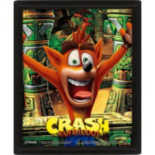 EPEE Czech - 3D obraz Crash