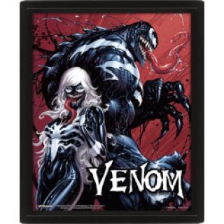 EPEE Czech - 3D obraz Venom