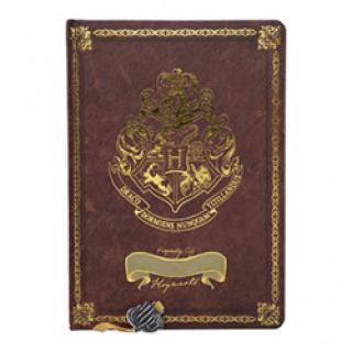 EPEE Czech - Blok A5 premium Harry Potter
