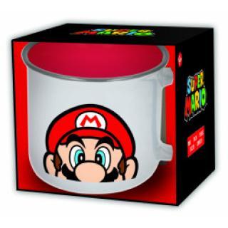 EPEE Czech - Hrnek keramický 410 ml box, Super Mario