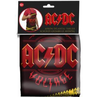 EPEE Czech - Zástěra AC/DC