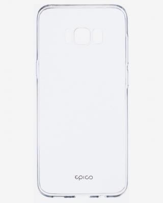 Epico Ronny Gloss Obal na Samsung Galaxy S8  Bílá pánské UNI