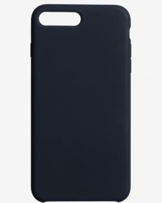 Epico Silicone Obal na iPhone 7 Plus Černá pánské UNI