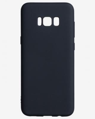 Epico Silk Matt Obal na Samsung Galaxy S8  Černá pánské UNI