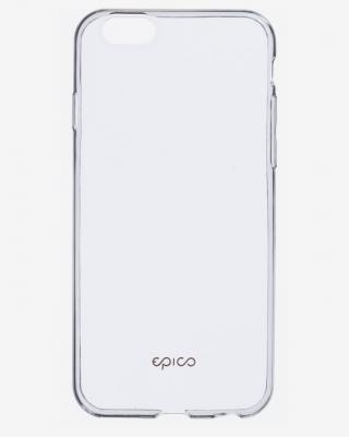 Epico Twiggy Gloss Obal na iPhone 6/6S Bílá pánské UNI