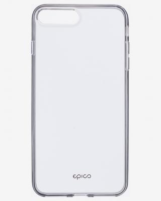 Epico Twiggy Gloss Obal na iPhone 7 Černá pánské UNI