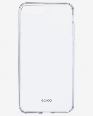 Epico Twiggy Gloss Obal na iPhone 7 Plus Bílá pánské UNI