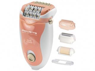 Epilátor, depilátor epilátor rowenta soft sensation ep5720f0
