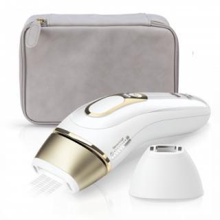 Epilátor, depilátor ipl epilátor braun silk-expert pro 5 pl5124