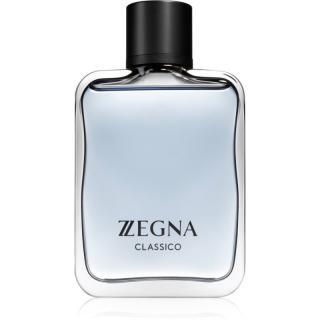 Ermenegildo Zegna Z Zegna Classico toaletní voda pro muže 100 ml pánské 100 ml