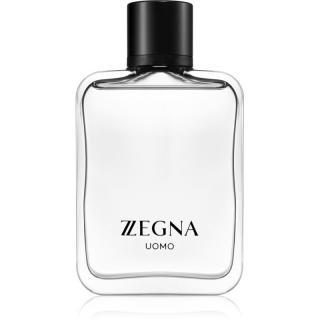 Ermenegildo Zegna Z Zegna Uomo toaletní voda pro muže 100 ml pánské 100 ml