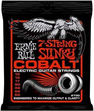Ernie Ball 2730 Slinky Cobalt 7-String
