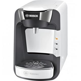 Espresso na kapsle kapslový kávovar bosch tassimo suny tas3204
