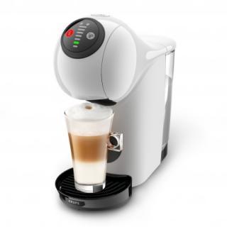 Espresso na kapsle kapslový kávovar krups genio s kp240131
