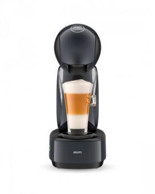 Espresso na kapsle kapslový kávovar krups kp173b31 nescafé dolce gusto infinissima