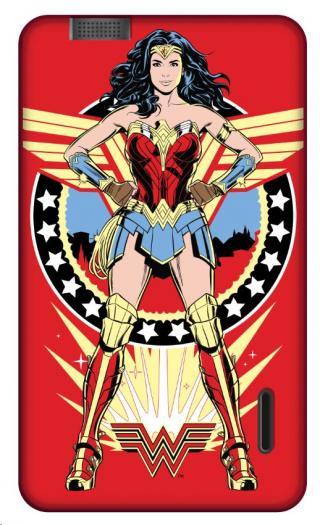 eSTAR Beauty HD 7 WiFi 2GB/16GB Wonder Woman Warner Bros®