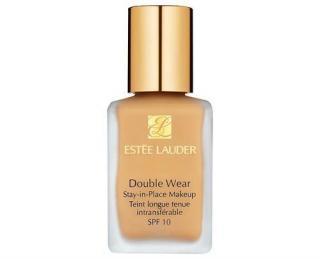 Estée Lauder Dlouhotrvající make-up Double Wear SPF 10  30 ml 3C3 Sandbar dámské