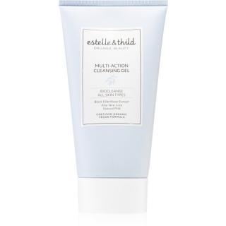 Estelle & Thild BioCleanse čisticí a odličovací gel pro zklidnění pleti 150 ml dámské 150 ml