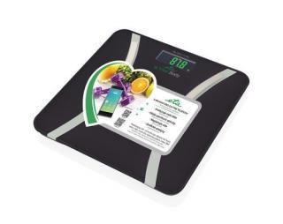 ETA Analytická osobní váha se smart aplikací Vital Body 678090000