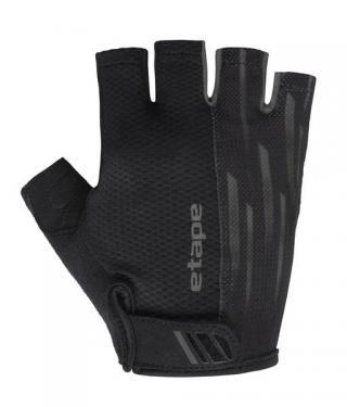Etape rukavice SPEED, černá XL XL