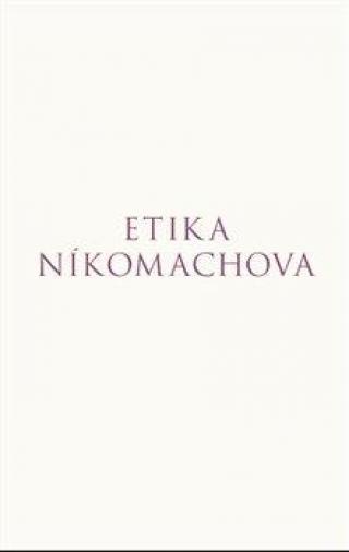 Etika Níkomachova - Aristotelés