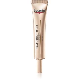 Eucerin Elasticity Filler vyplňující oční krém pro korekci vrásek SPF 15 15 ml dámské 15 ml