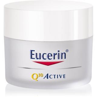 Eucerin Q10 Active vyhlazující krém proti vráskám 50 ml dámské 50 ml