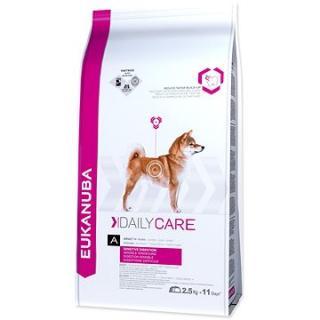 Eukanuba Daily Care Sensitive Digestion 2,5kg