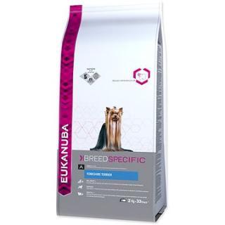 Eukanuba Yorkshire Terrier 2kg