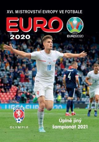 EURO 2020/2021 - XVI. mistrovství Evropy ve fotbale