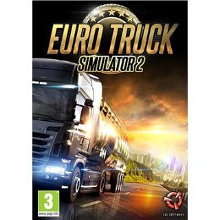 Euro Truck Simulator 2 – Mighty Griffin Tuning Pack DLC (PC) DIGITAL
