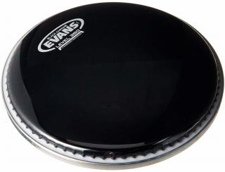 Evans 10 Chrome Black