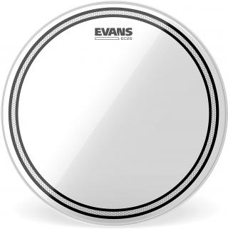 Evans 6 EC2 Clear Tom Transparent